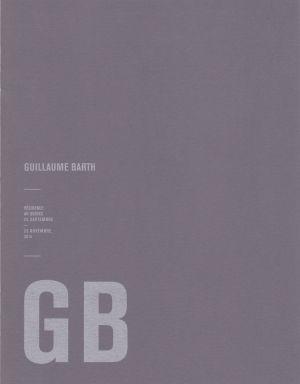 Catalogue du programme des résidences croisées Frac Alsace / Langage + Québec, N° 40, 2014